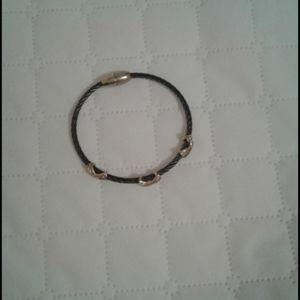 3 for $10 Metal Magnetic Bracelet